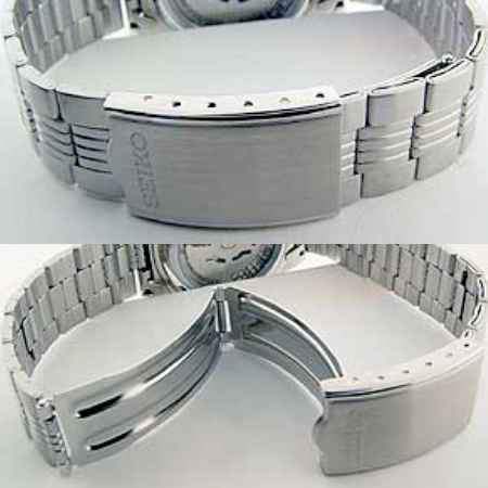Watch Clasp Types