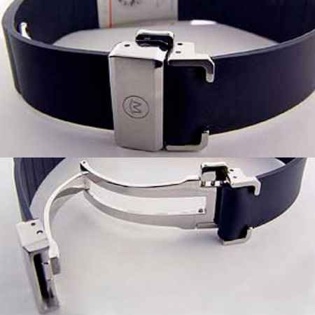 specialty strap buckle