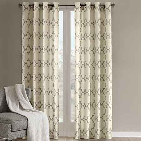 Medium Weight Fabric Curtains