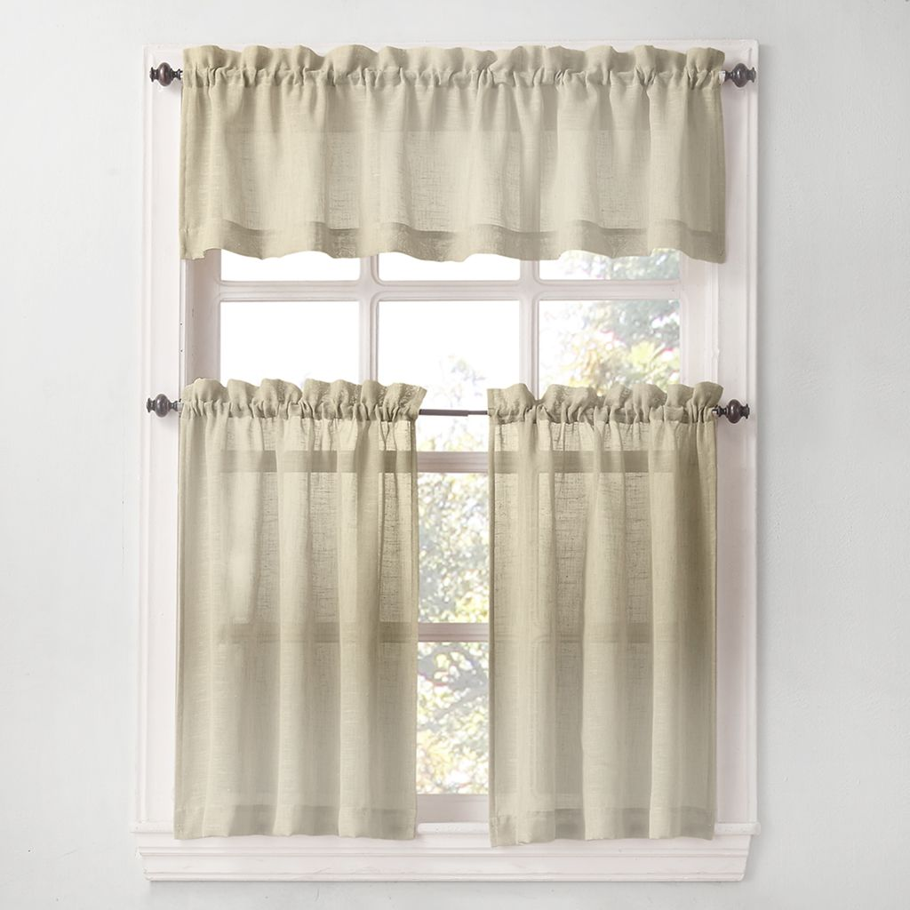 Window Treatments Guide