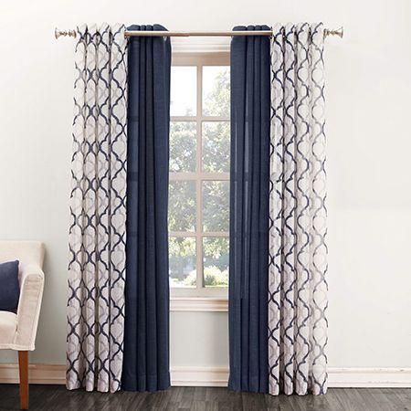 Decorating Windows Creating Layered Window Treatments