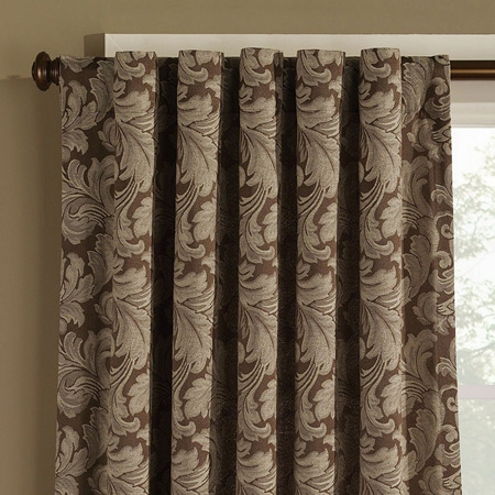 Heavy Weight Fabric Curtains