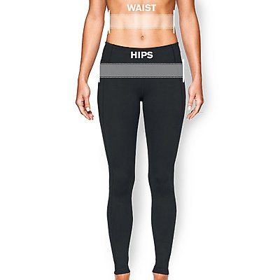 WOUAT Under Armour Women's Tops