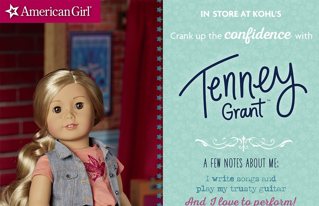 Tenney Grant A