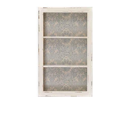 decorative shelves & display ledges