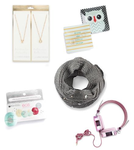 Girls' accessories