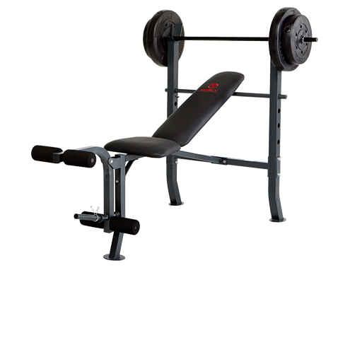 Strength Training Equiptment