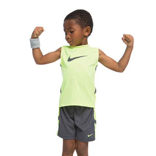 Kid's Active Apparel