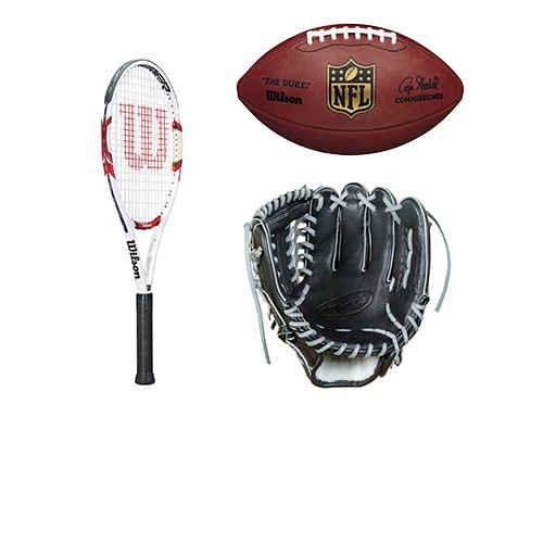 Sporting Goods Equipment & Gear