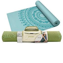 Yoga & Pilates Gear