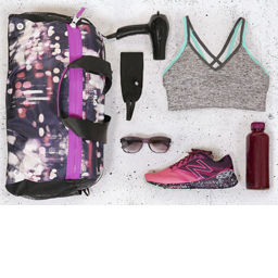 Gym Bags and Totes