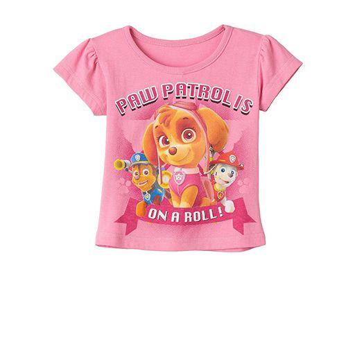 Girls Character
