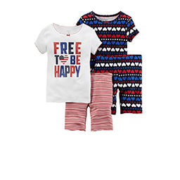 baby girl pajamas