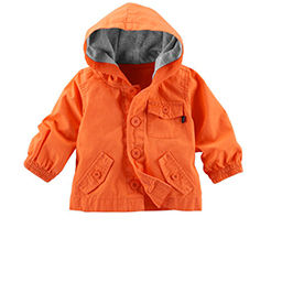 baby boy coats & jackets