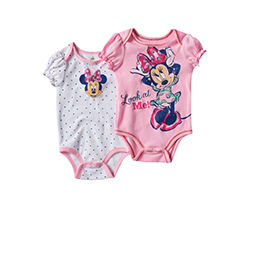 baby girl character clothes