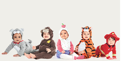 Halloween Costumes for Baby