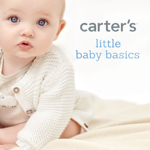 Carter's Little Baby Basics