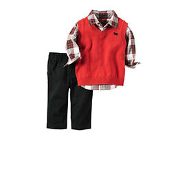 baby boys dress clothes