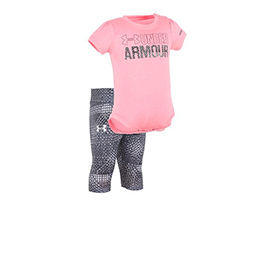 baby girl activewear