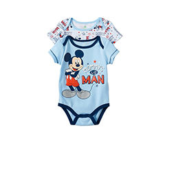 baby boy character clothes