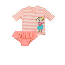 baby Girls' Swimsuits