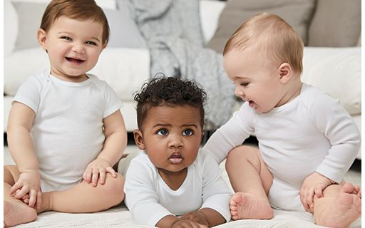 Neutral Baby Clothes