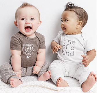 eb80cda4a Baby Clothes: Explore Baby Clothing | Kohl's