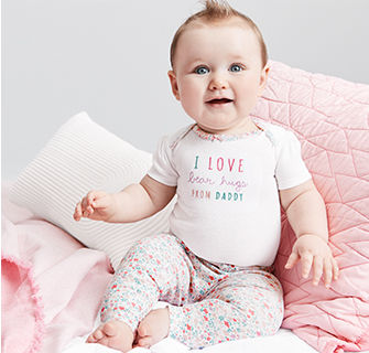 0418589c7 Baby Clothes: Explore Baby Clothing | Kohl's