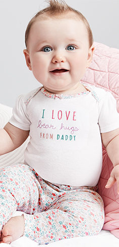 b51da41f398a Baby Clothes: Explore Baby Clothing | Kohl's
