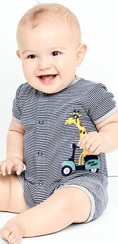 Baby Clothes: Explore Baby Clothing   Kohl's