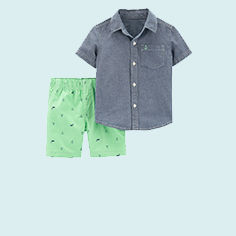b721d3236 Baby Clothes: Explore Baby Clothing | Kohl's