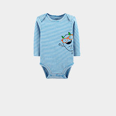 boys' bodysuit