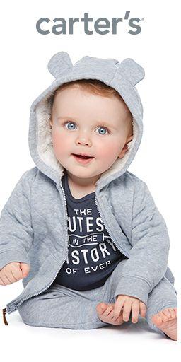 carter's baby