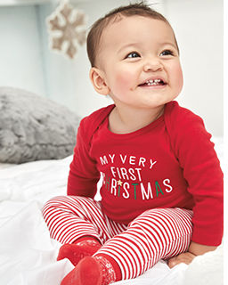 Baby Clothes: Explore Baby Clothing | Kohl's