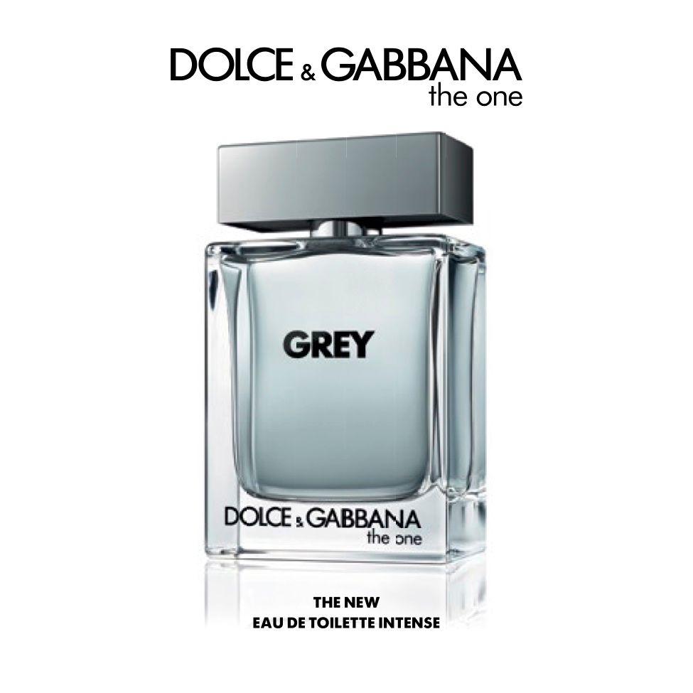 DOLCE & GABBANA The One Greys