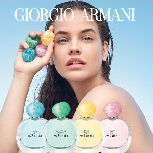 Giorgio Armani LIGHT Di Gioia perfume for women
