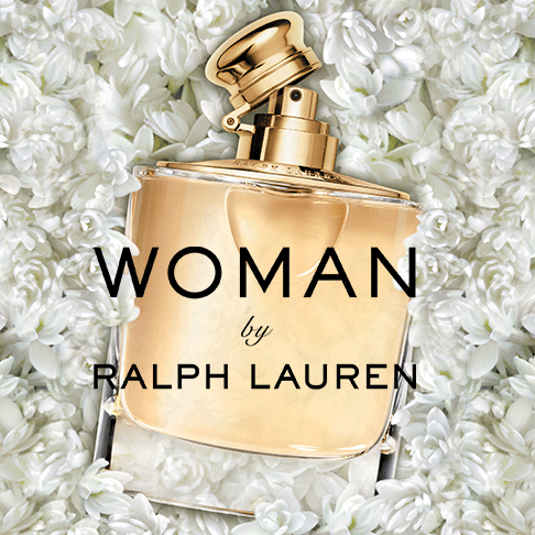 woman by ralph lauren