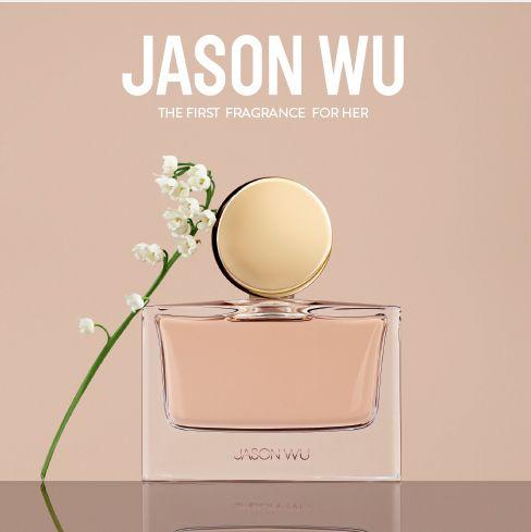 Jason Wu Perfume