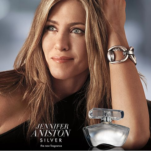 Jennifer Aniston Silver