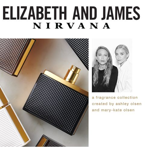 Elizabeth & James Perfume
