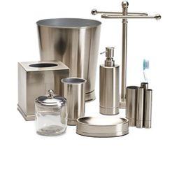 bathroom accessories & bath decor | kohl's