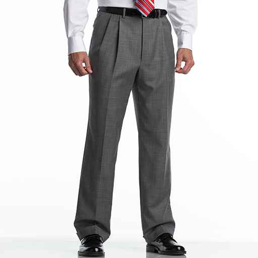 Big and Tall Suit Pant Sizes