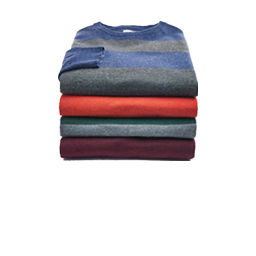 Sweaters under $30. Select styles.