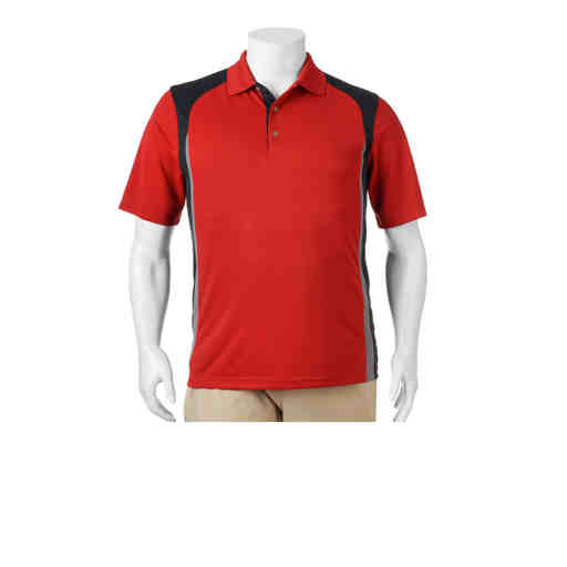 big and tall golf clothes