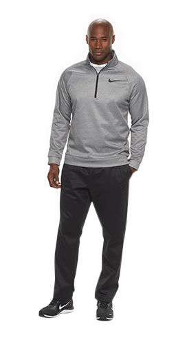 big and tall workout clothes