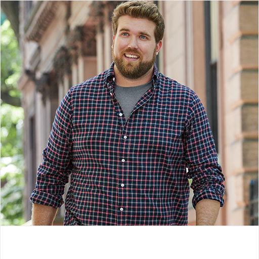 Big & Tall: Men's Big & Tall Clothing | Kohl's