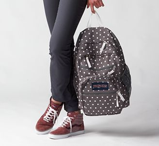 Carry all of your success with style.