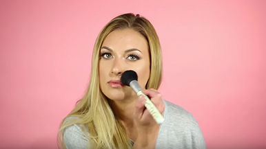 pur minerals liquid veil foundation tutorial