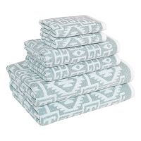 Linum Home Textiles Kula Towel Collection