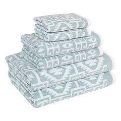 Linum Home Textiles Kula Towel Collection